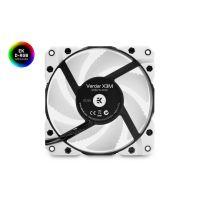 EK-Vardar X3M 120ER D-RGB (500-2200rpm) PWM Fan - White
