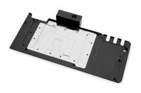 EK-Quantum Vector TRIO RTX 3080/3090 Active Backplate - Acetal